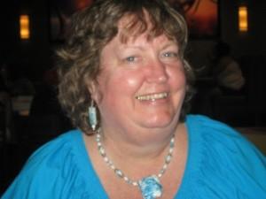 Sue Reinstein